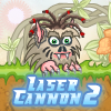 Laser Cannon 2 game online