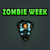 Zombie week game online