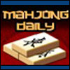Mahjong Daily game online