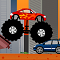 Monster Truck Destroyer game online
