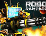 Robo Rampage game online