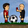 Soccer Balls game online