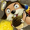Squirrel Blast game online