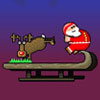 Super Santa Kick... game online