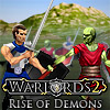 Warlords 2 Rise of Demo... game online