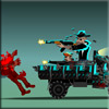 Zombie truck game online